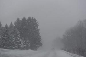 PA-snow