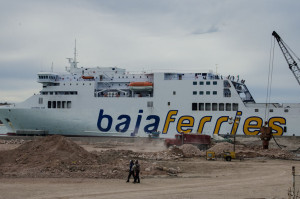 Baja ferries 2