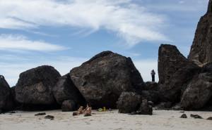 La Paz beach 2