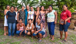 Deb and Mujeres Creativas 7 (1 of 1)