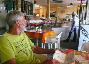 John at Itanoni (1 of 1)