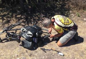 John repairing tire (1 of 1)