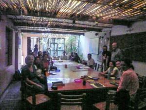 Unitierra seminar (1 of 1)