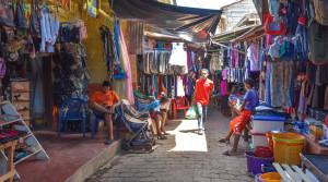 Used clothing market (1 of 1)